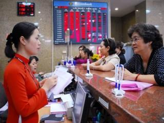 Vốn tín dụng gắn kết chính sách địa phương