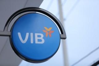 VIB: Lợi nhuận trước thuế năm 2018 tăng 95%