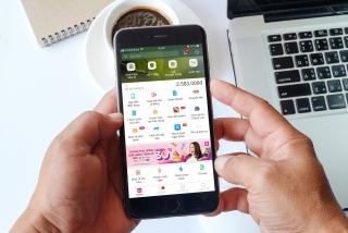 MoMo chiếm 68% thị trường thanh toán trên điện thoại