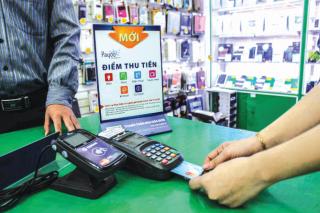 Thanh toán không dùng tiền mặt: Cần các giải pháp đồng bộ và quyết liệt