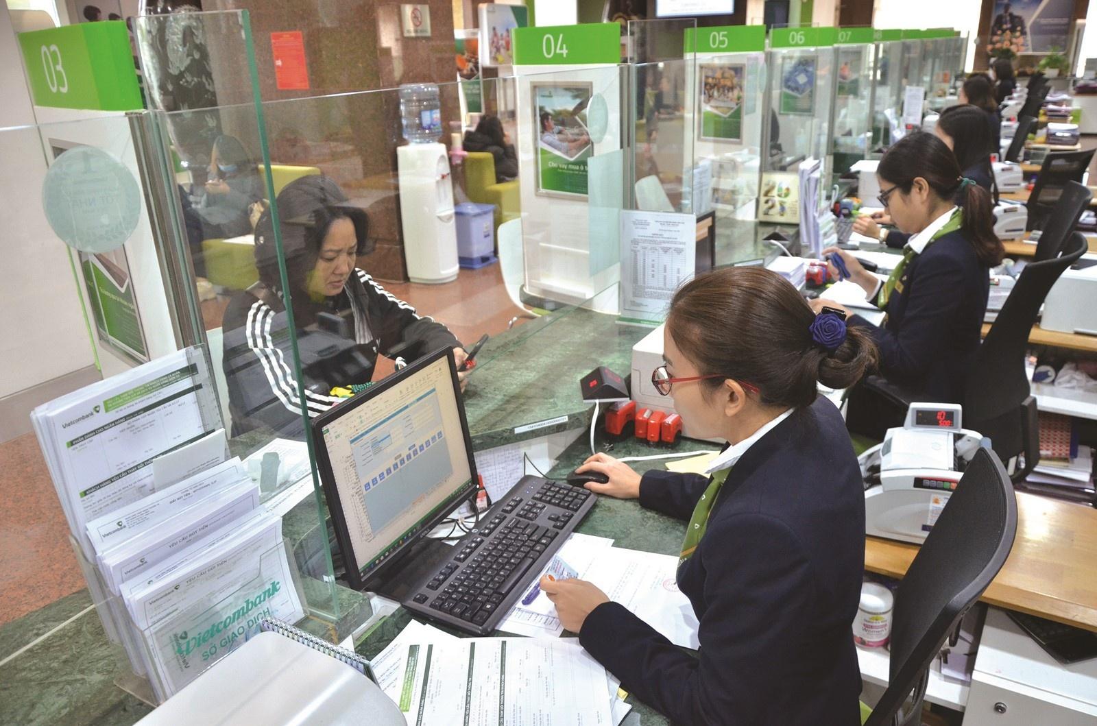 vietcombank cau chuyen ve nguoi thong dong bat dau chay