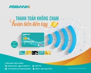 Cơ hội hoàn tiền lên đến 300.000 đồng từ ABBANK