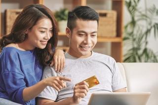 Thẻ tín dụng – chiếc thẻ đẻ ra tiền