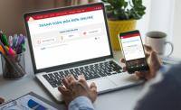 Gia tăng mua hàng online thời dịch bệnh, thanh toán số