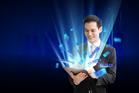 Tiết kiệm tối đa chi phí khi mở tài khoản doanh nghiệp trọn gói tại Bản Việt