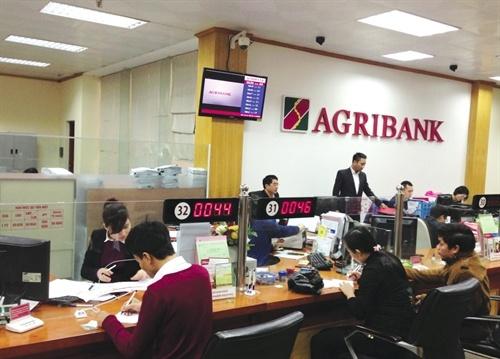Agribank góp sức tái khởi động nền kinh tế, ứng phó với dịch Covid-19