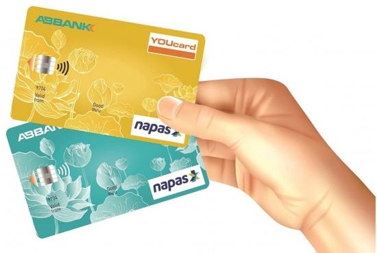 Tiềm năng thẻ tín dụng nội địa