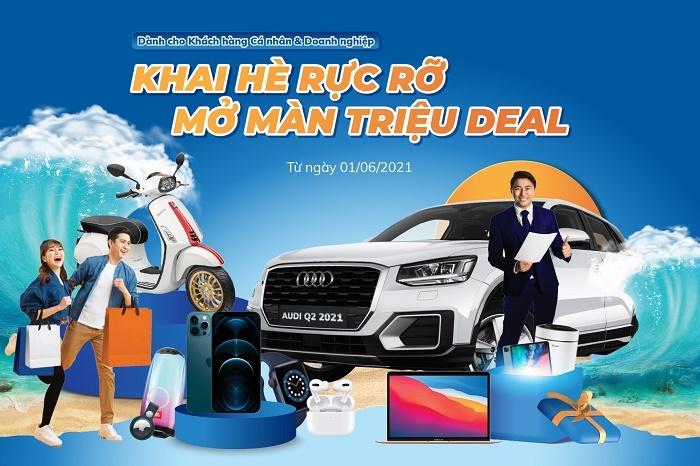 vietcombank giam lai suat tien vay va phi cho khach hang tai bac ninh bac giang