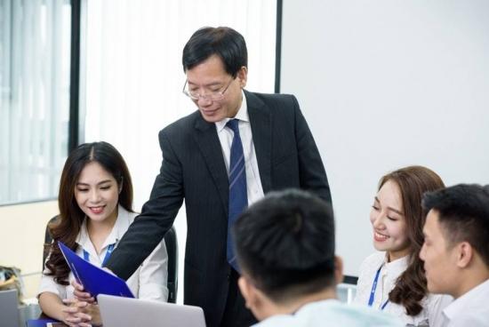NCB tập trung phát triển nguồn nhân lực chất lượng cao