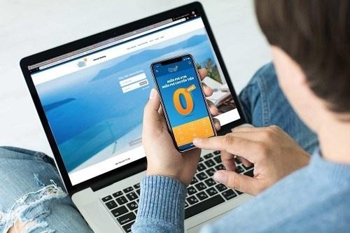 Dịch bệnh Covid-19, ngân hàng tăng mạnh ưu đãi giao dịch online