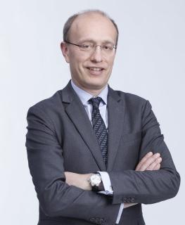 Techcombank bổ nhiệm Tổng giám đốc Jens Lottner