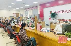 Agribank hoạt động an toàn, hiệu quả, tích cực hỗ trợ khách hàng và nền kinh tế