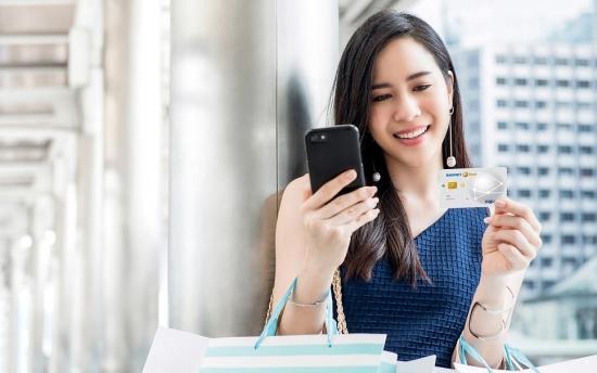 BAOVIET Bank: Đón cơ hội số hóa thẻ nội địa