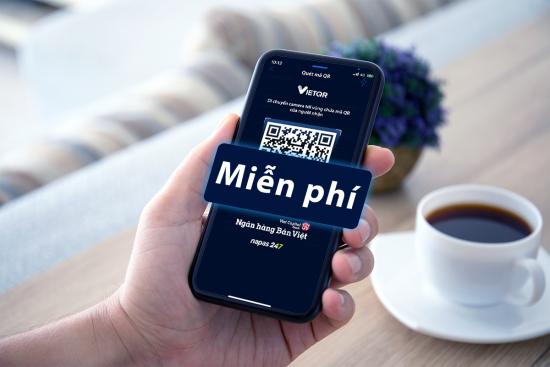 """Chuyển khoản bằng mã VietQR trên """"digimi"""": Tính năng chuyển tiền siêu nhanh cho mùa giãn cách"""