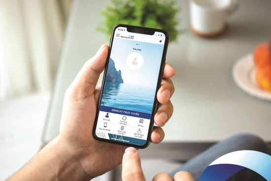 Dịch vụ tài chính online lên ngôi