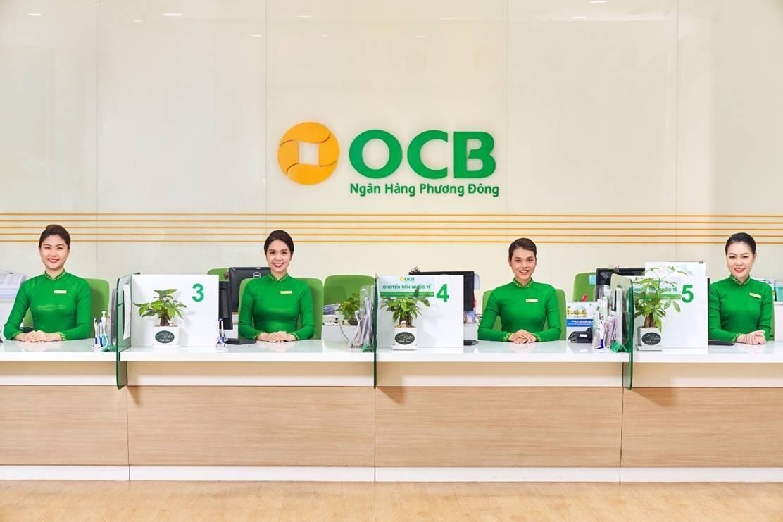 ocb duoc adb ton vinh giai thuong best green deal 2021