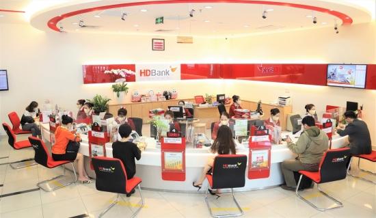 HDBank phát hành riêng lẻ 300 triệu USD trái phiếu tăng vốn cấp 2