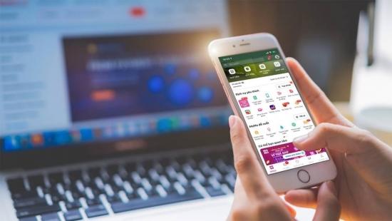 14% người Việt sử dụng thanh toán điện tử trong thời gian dịch bệnh