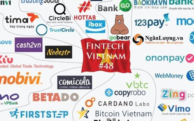 Việt Nam đứng đầu ASEAN về thu hút vốn đầu tư vào giải pháp thanh toán trong lĩnh vực Fintech