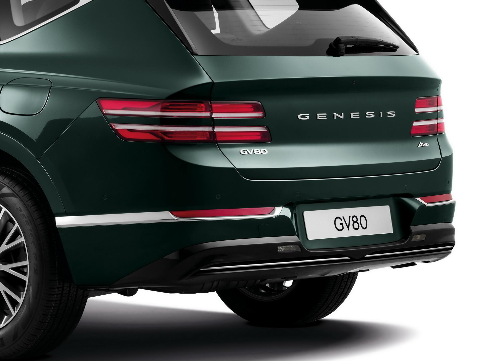 genesis gv80 sang va xin