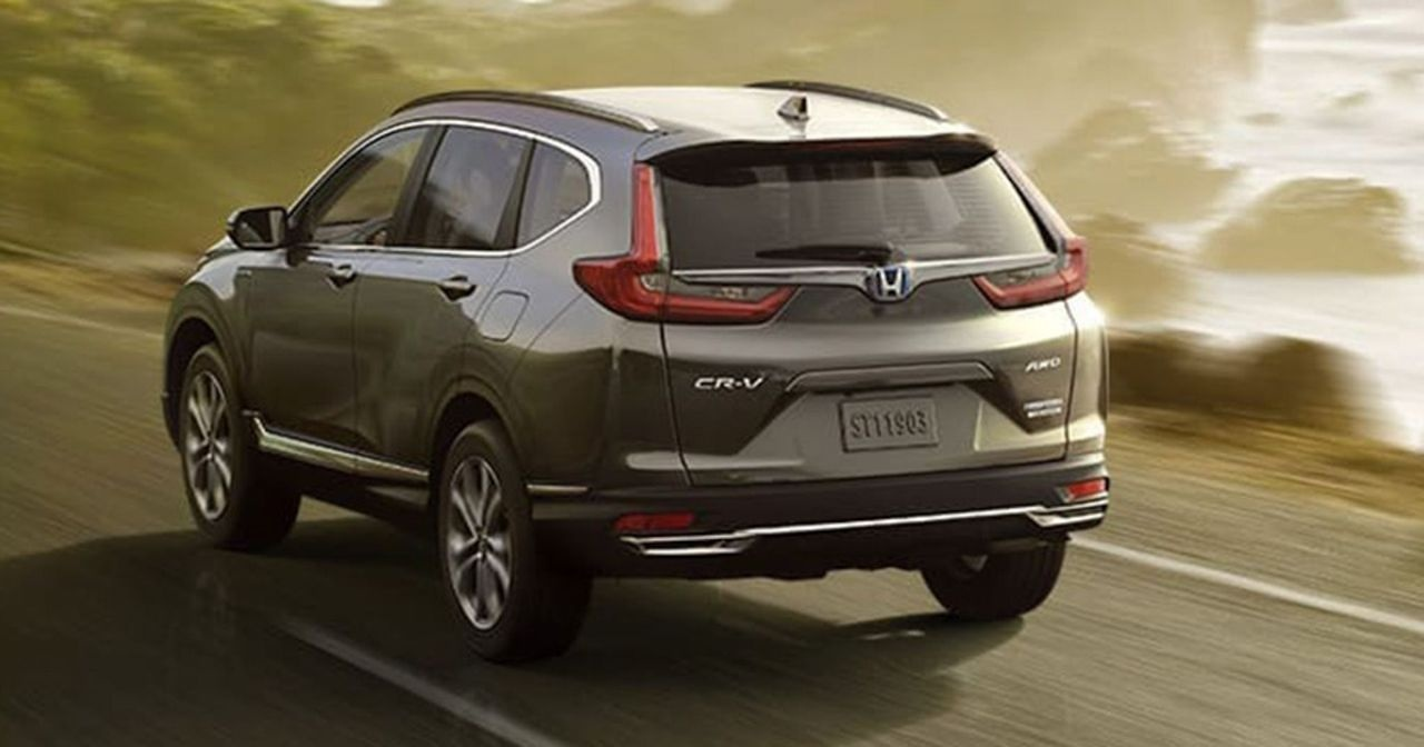 honda cr v 2020 sap ve viet nam