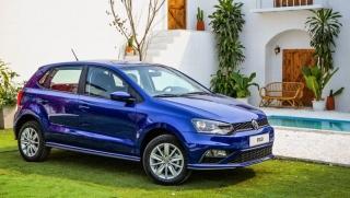 Volkswagen Polo Hatchback 2020 giá 695 triệu đồng có gì?