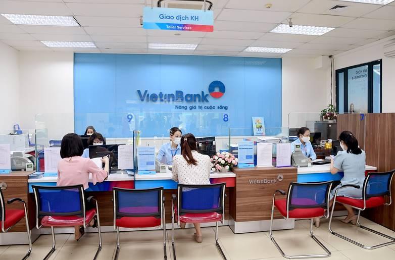vietinbank bao dam hieu qua va cai thien hoat dong kinh doanh