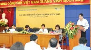 PVcomBank tổ chức thành công Đại hội cổ đông thường niên 2017