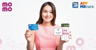 Liên kết thẻ ATM MBBank và Ví MoMo: Tiện ích trên tay, ưu đãi mỗi ngày