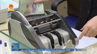 Lãi suất ngân hàng giảm dịp cuối năm